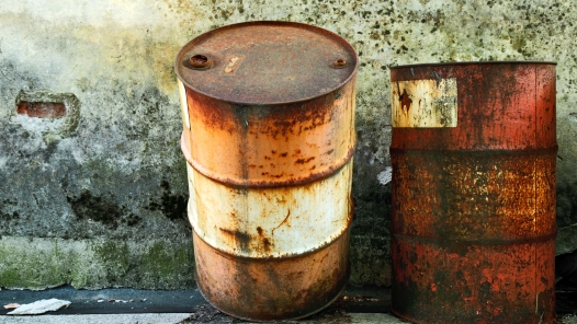 Changing Perspective, seeing the value in your solvent waste