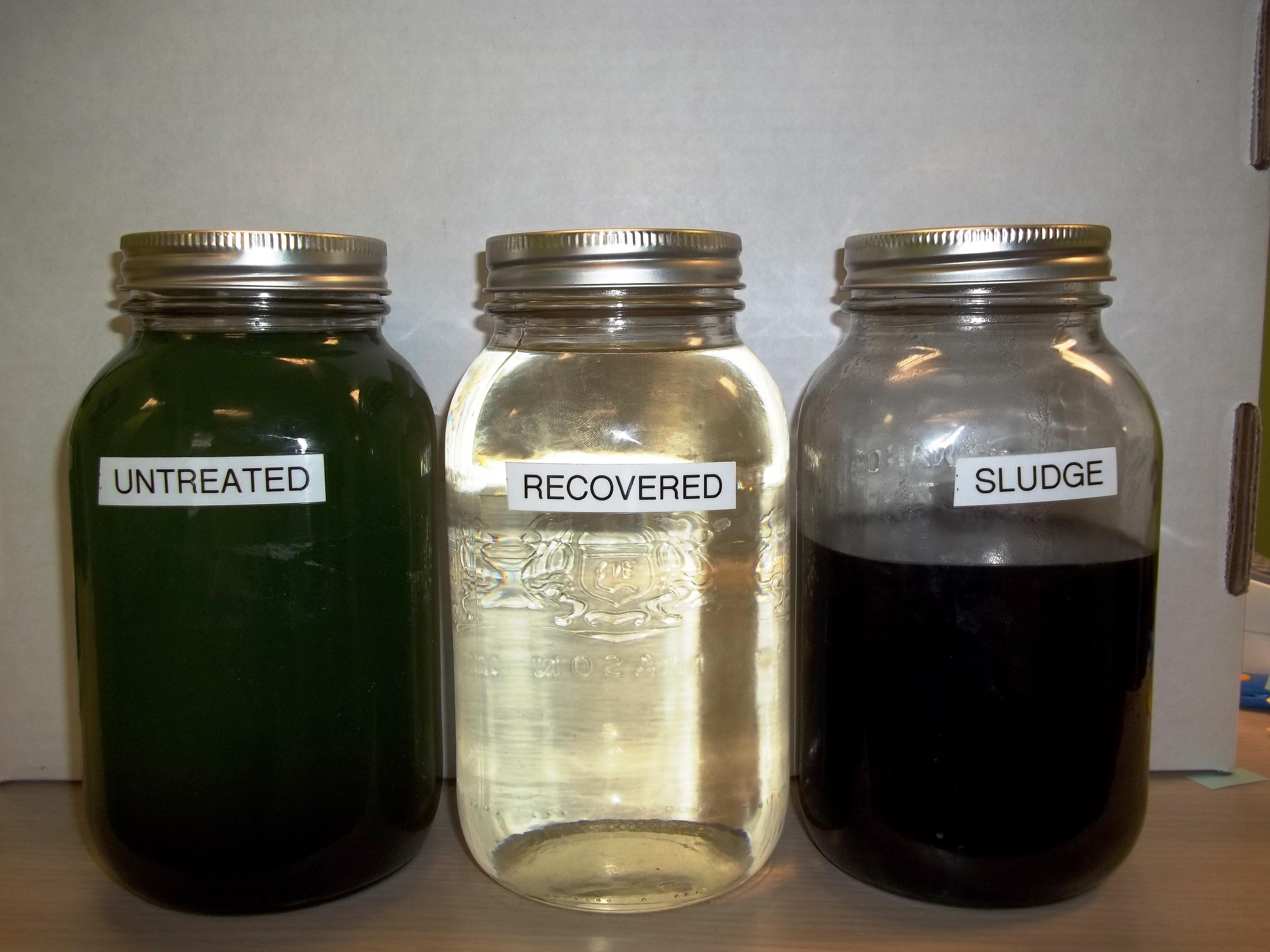 reciclaje de solventes Equipos