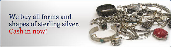 we buy silver, silver refinery, silver recycling, silver recovery