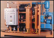 TORS (Transformer Oil Regeneration System)