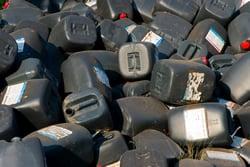 Maratek Environmental Oil Recycling Solutions