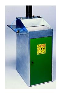 Maratek Environmental Sovlent Recycling Equipment GW170