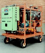 Maratek Environmental Solvent Recycler OVR Oil Recycling Solutions