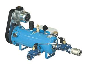 Maratek Environmental Waste Water Purification Systems