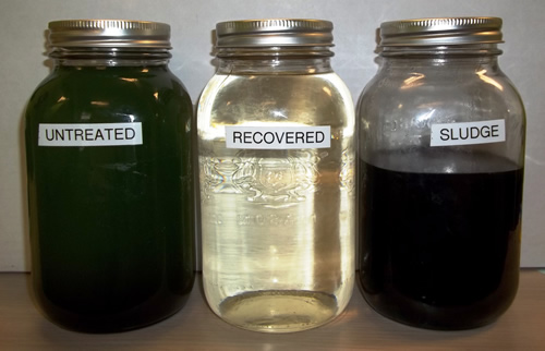 Maratek Solvent Waste Recycling