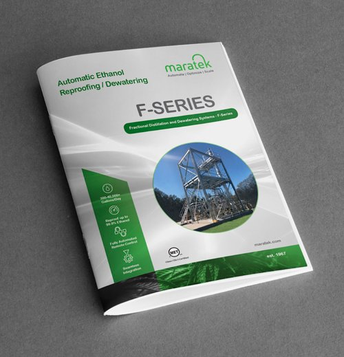 Fractional Distillation & Dewatering (F-Series)