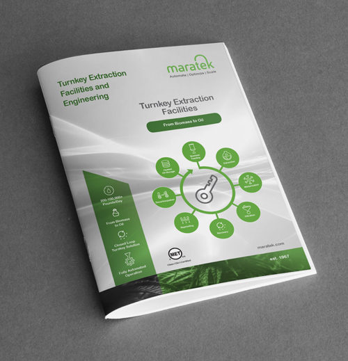 Maratek Turnkey Brochure