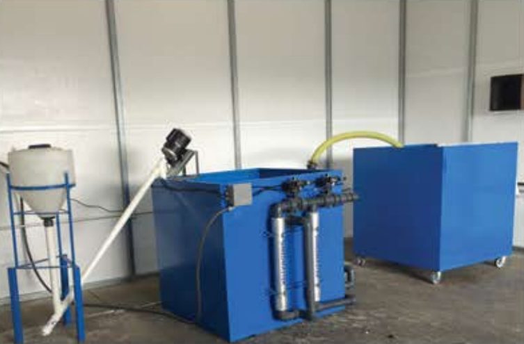 Maratek Wastewater Treatment Systems