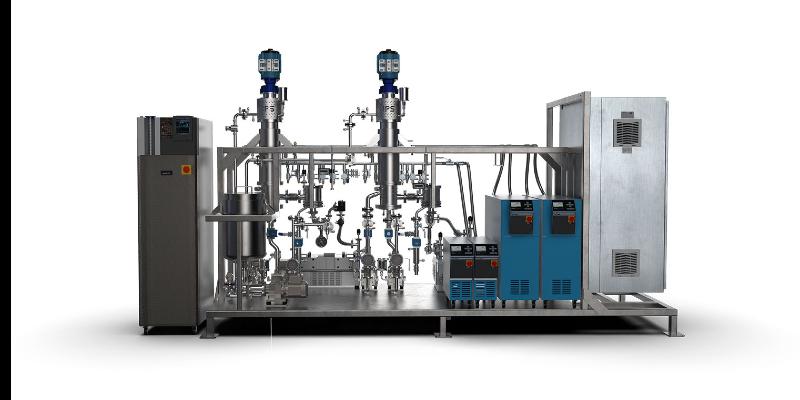 Maratek distillation process thin film
