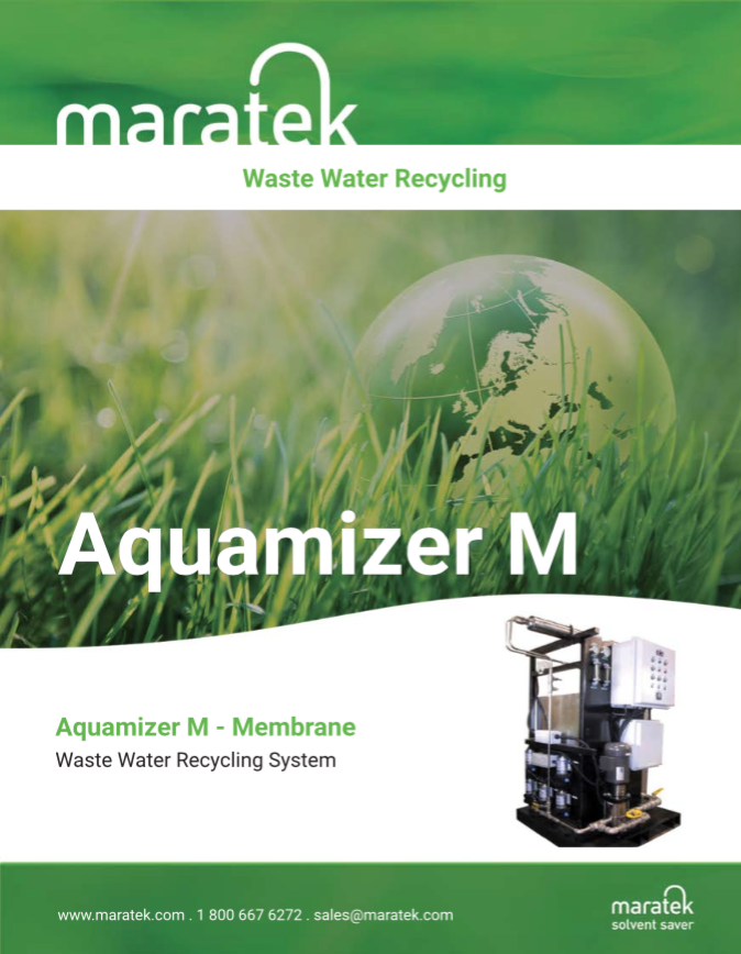Wastewater Membrane Recycling Equipment