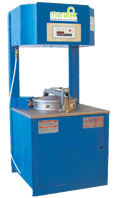 Metal Fabrication Solvent Recycling Equipment