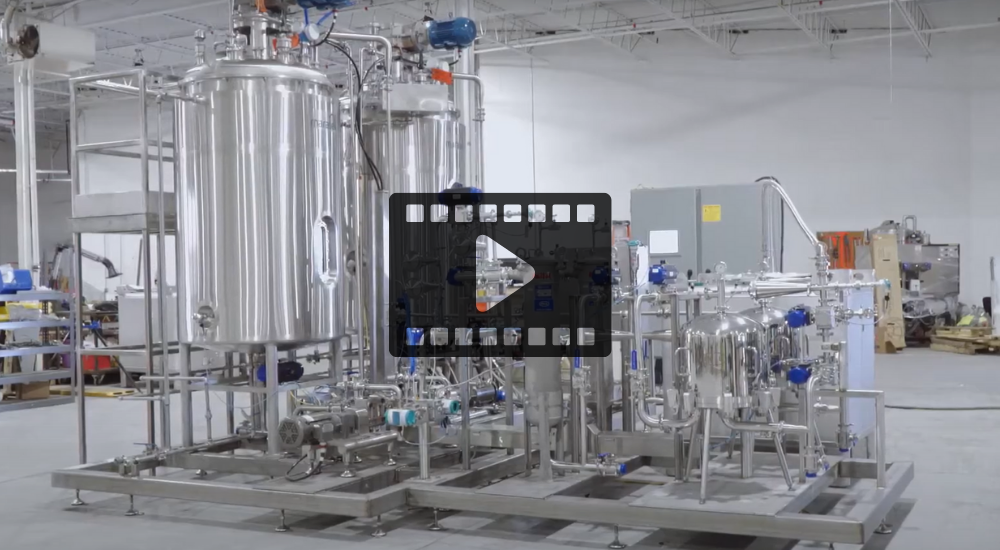 Maratek Equipment Manufacturing Video