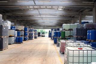 Alcohol Recycling Equipment