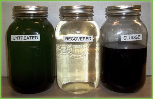 Hazardous Solvent Waste Recycling