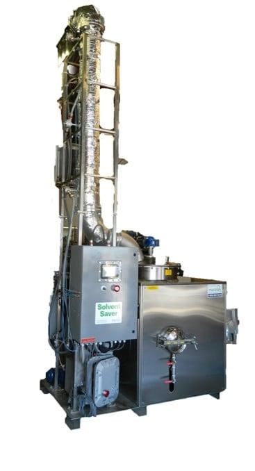 Industrial Custom Fractional Distillation Waste