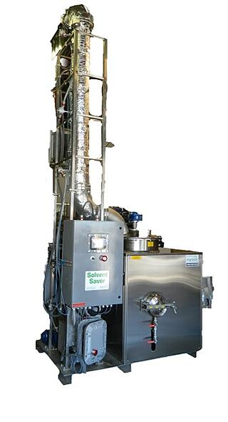 Industrial Custom Fractional Distillation Waste