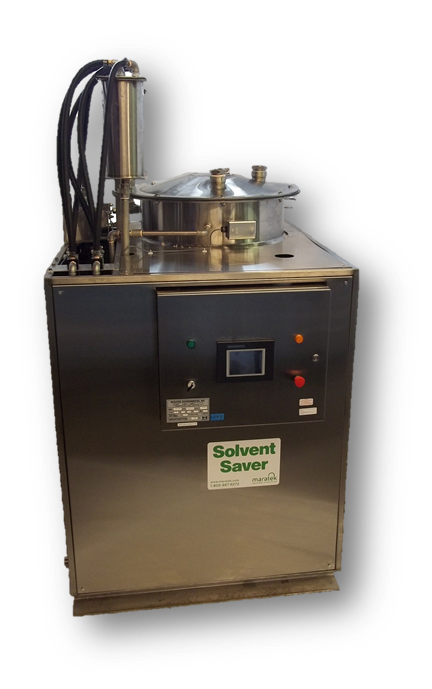 Solvent Recycling Equipment