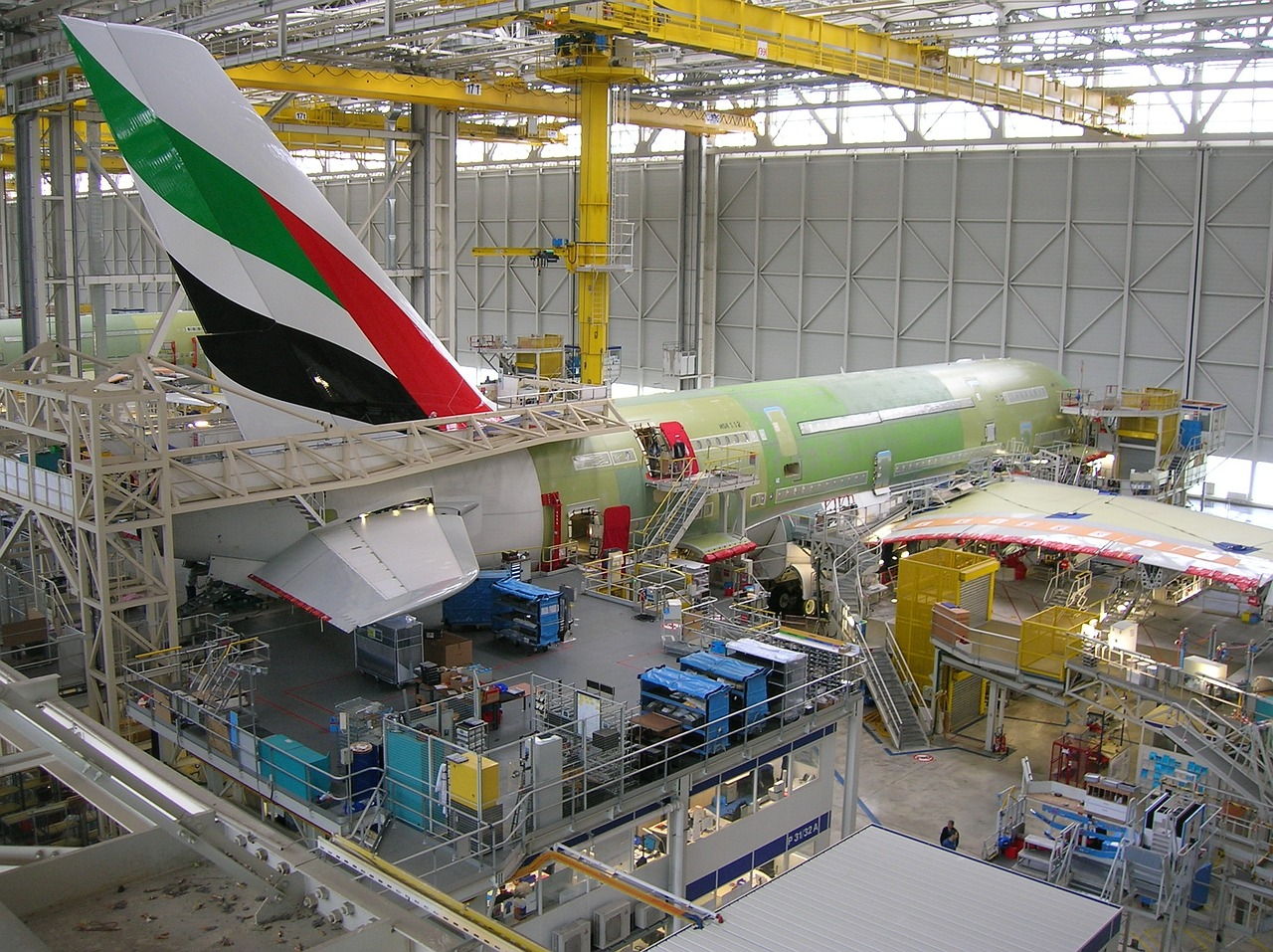 Aerospace Industry Recycling