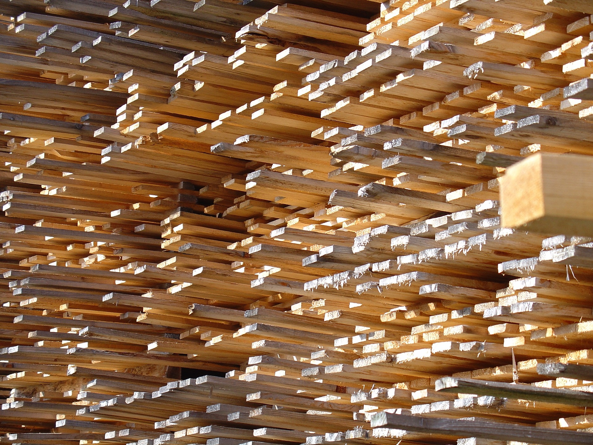 Furniture & Wood Solvent Recycling