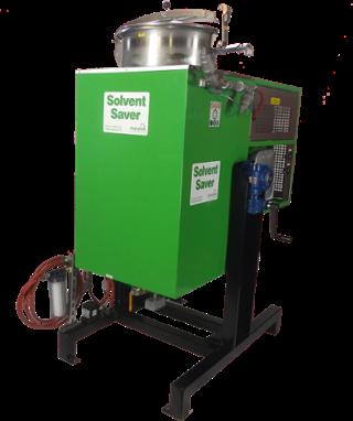 SSB 32 Maratek Solvent Recycler