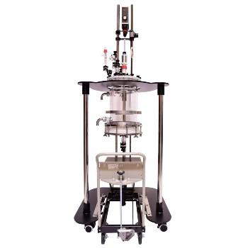 20L glass filter reactor (350)