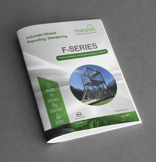 Cover Image F-Series Brochure