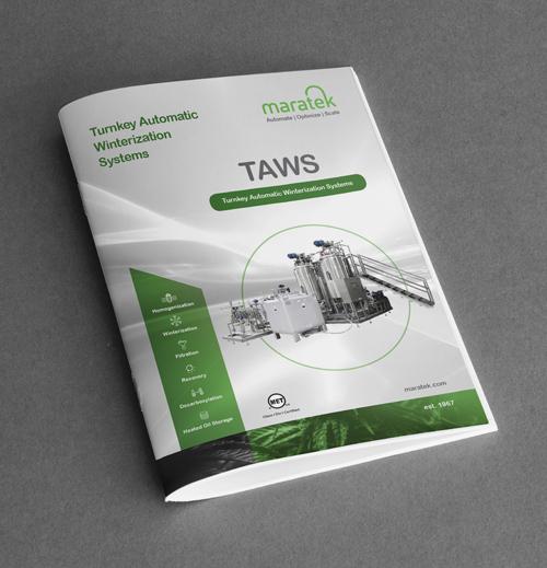 TAWS Brochure