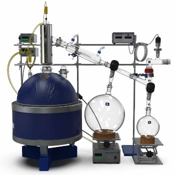 G3X-20L short path distillation (350)