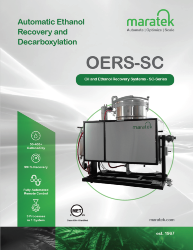 Oil and Ethanol Recovery Systems - SC-Series