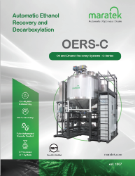 Oil and Ethanol Recovery Systems - C-Series