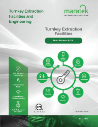 Turnkey Extraction Facilities and Engineering