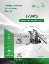 Turnkey Automatic Winterization Systems - TAWS