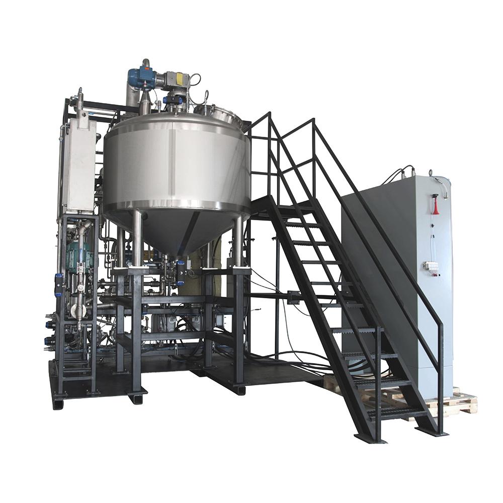 Maratek's Oil Ethanol CBD Equipment