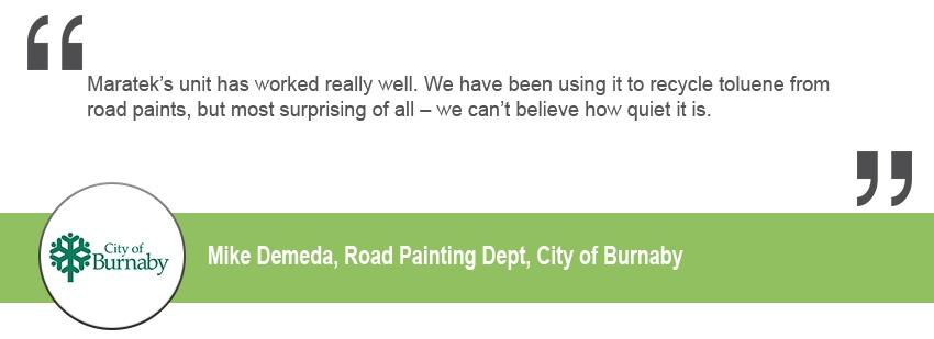 City of Burnaby