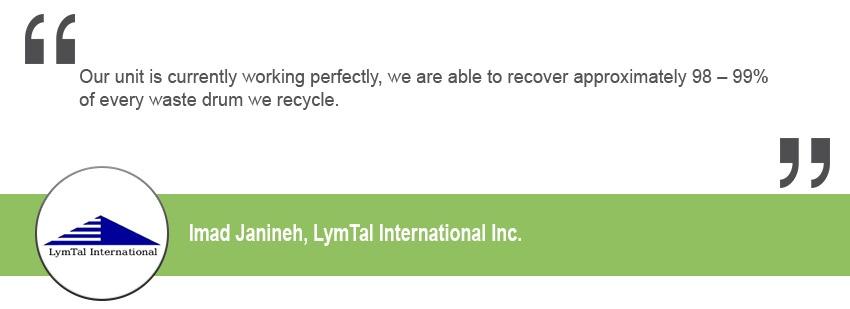 LymTal International