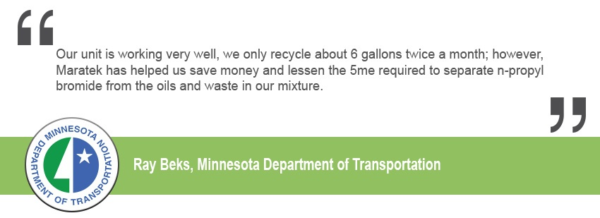Minnesota Department of Transportaton