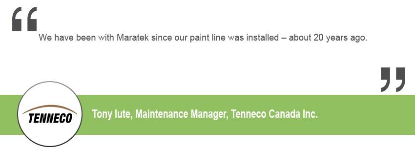 Tenneco Canada Inc.